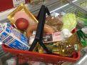 Стоимость потребительской корзины в России – официальные данные