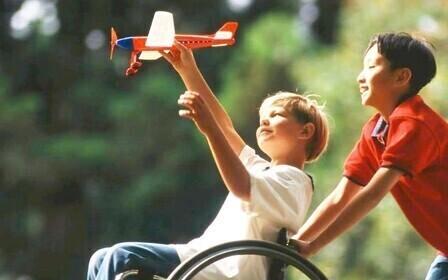 Права ребенка инвалида дошкольного возраста