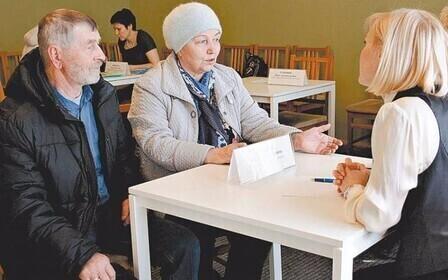 Бесплатные юридические консультации в москве для пенсионеров