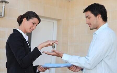 Как происходит оформление акта приема-передачи квартиры при продаже