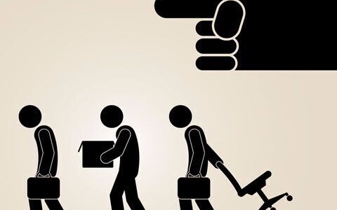 уволенные сотрудники
