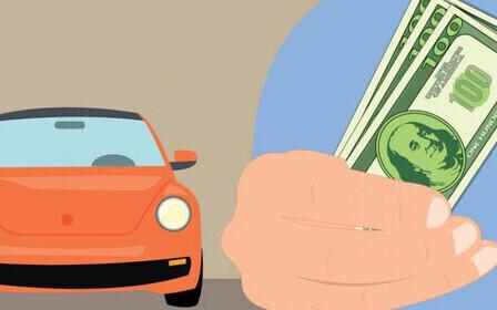 Как узнать транспортный налог на машину в 2018 году