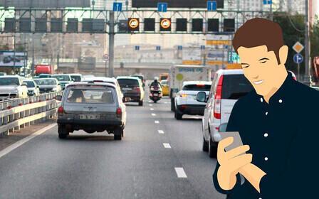 Как и куда жаловаться на нарушителя ПДД и как привлечь водителя?