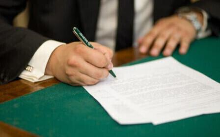 Как составить гарантийное письмо, образцы писем 2018 года об оплате и выполнении работ