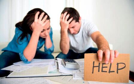 Должна ли жена платить за кредиты мужа при несогласии или разводе?