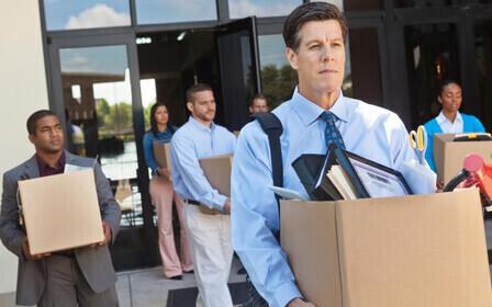 Сокращение штата – что нужно знать работнику?