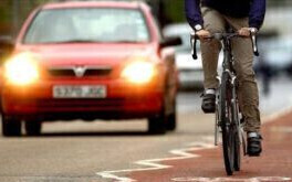 Изменения в ПДД 2018: велосипедисты — новые знаки, полосы и боковой интервал