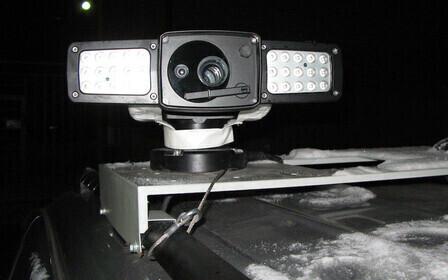 Камеры ГИБДД на Ларгусах — насколько законны и на какие нарушения ловят?
