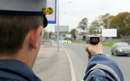 Как обжаловать штраф с камеры за скорость?