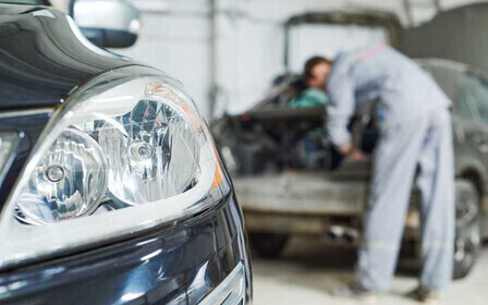 Правила ремонта по ОСАГО и как разводят страховые?