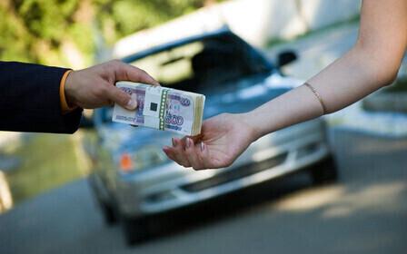 Что, если для нового владельца автомобиля нет места в ПТС
