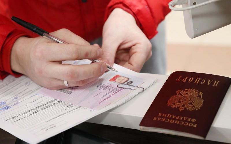 Оформление водительского удостоверения и его замена