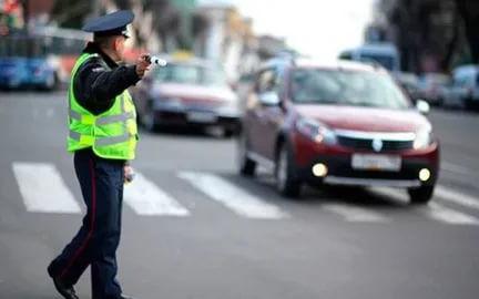 Как обжаловать штраф за непропуск пешехода? Бланк, образец и инструкция