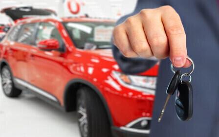 Как продать кредитный автомобиль, если ПТС в банке?
