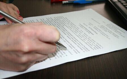 Что такое ходатайство, как правильно написать ходатайство в суд, образец