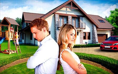 Исковое заявление на раздел имущества. Образец в 2018 году