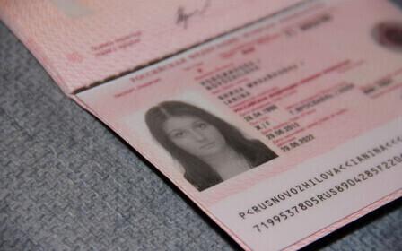 Фотография на паспорт РФ – требования 2019 года