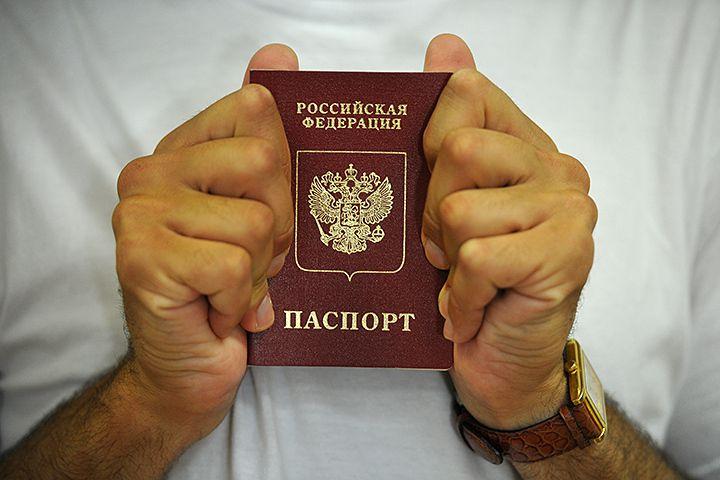 Какой штраф за потерю паспорта в 2021
