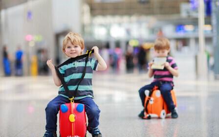 Разрешение на выезд ребенка в Турцию от родителя – когда требуется?