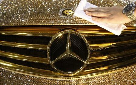 Список автомобилей, попадающих под налог на роскошь в 2019 году