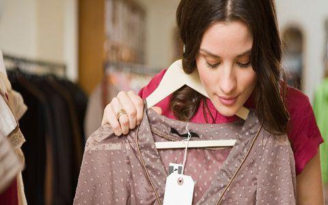 Заявление на возврат платья в магазин