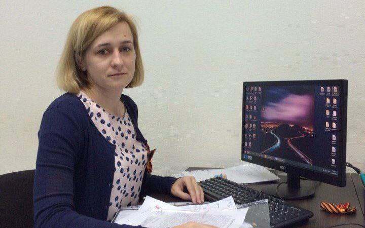 Макаркина Татьяна