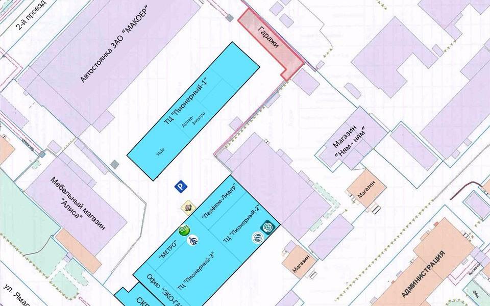 Ситуационный план - схематичное очертание территории, без которого не обойдется ни одна процедура, связанная с застройкой.