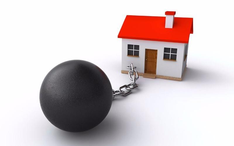 Стоит ли покупать квартиру с обременением?!