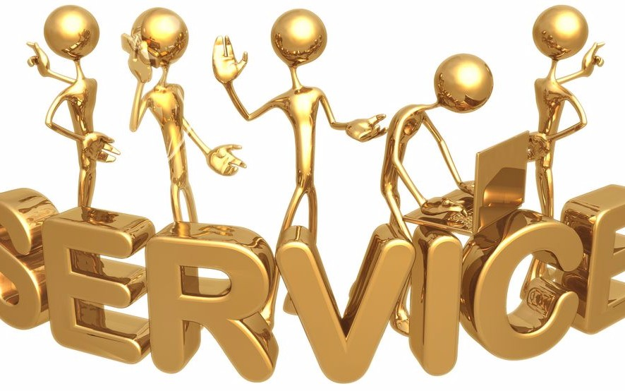 Статья 10. Информация об услугах, товарах, работах