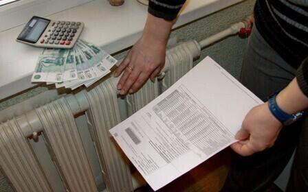 Как произвести перерасчёт коммунальных платежей