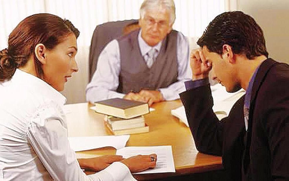 Консультация юриста по семейным вопросам. Кто такой юрист по семейным вопросам, и с какими проблемами нужно к нему обращаться?