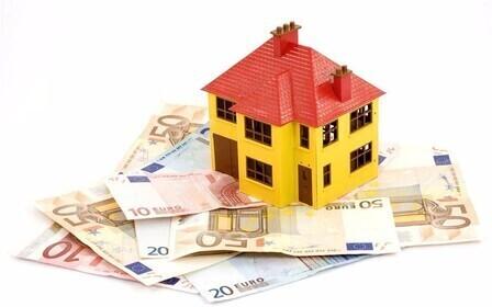 Это налог на имущество купленное по ипотеке повернулся спиной