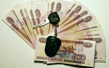 Задолженности по транспортному налогу