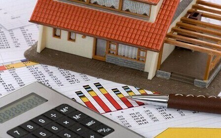 Сколько раз можно получить налоговый вычет при покупке квартиры.
