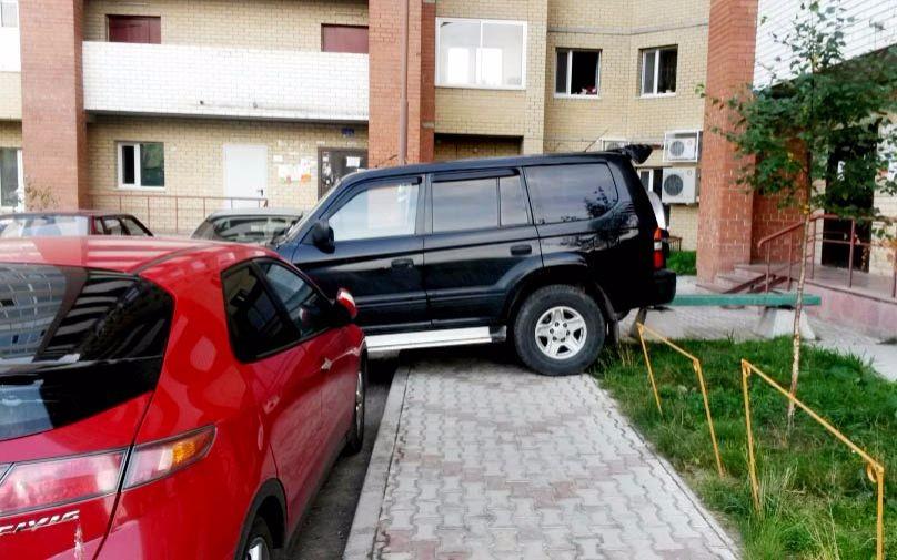 Какие штрафы за неправильную парковку грозят россиянам в 2016 году? Что такое парковка и где нужно парковаться? Парковка – это специально