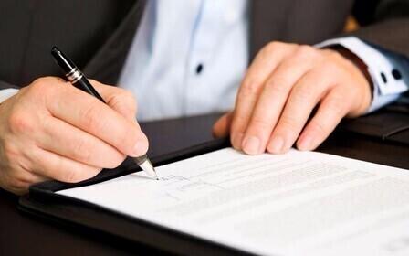 Договор аренды авто между физическими лицами