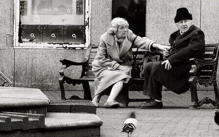 Пенсионеры рассказывают о пенсионной реформе