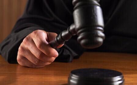 Бездействие судей