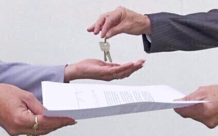 Образец договора купли продажи квартиры