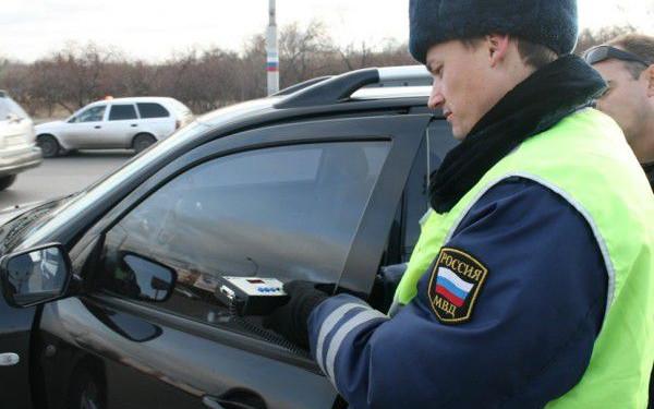 Какой может быть автомобильная тонировка стекол в 2016 году, согласно новым техническим и законодательным нормам,