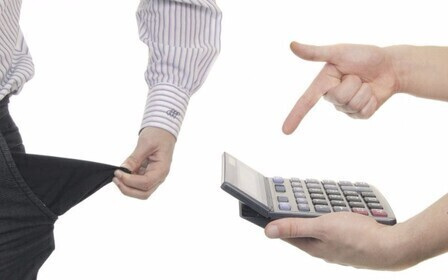 Реестр сведений о банкротстве