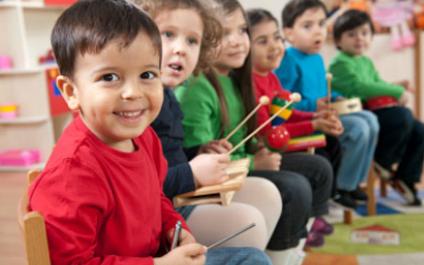 Очередь в детский сад Москвы в 2018 году