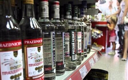 Время продажи алкоголя. Ограничения на реализацию спиртного