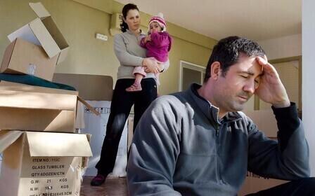 Выписать бывшую жену из квартиры, каковы основания