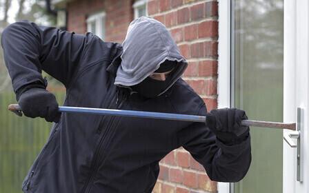Виды большой кражи. Как карается хищение зависимо от обстоятельств.