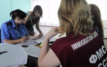 беженцу получить российское гражданство