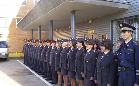 ФЗ о службе в органах внутренних дел. Полномочия ОВД.