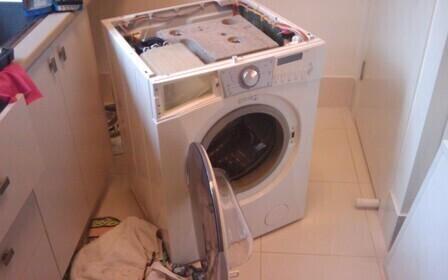 Как грамотно составить заявление на возврат стиральной машинки в магазин