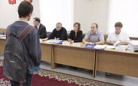 Альтернативная гражданская служба. Деятельность на благо России и граждан