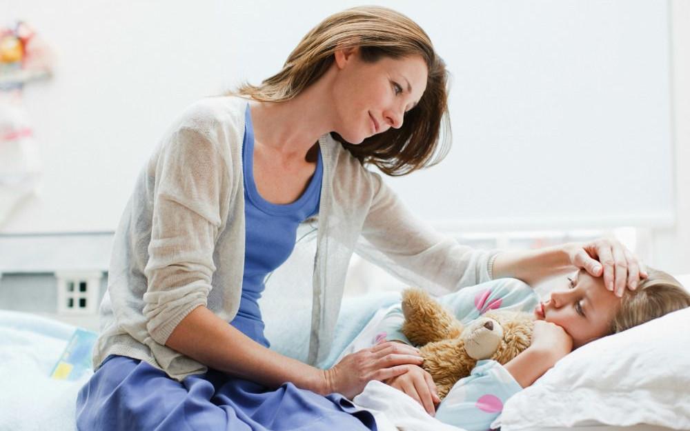 В каком случае можно оформить больничный по уходу за ребенком